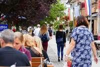 Die Bäckerei Patané verlässt die Rheinfelder Innenstadt