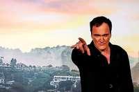 Quentin Tarentino über die Sehnsucht nach dem alten Hollywood