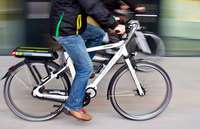 E-Bike-Fahrer müssen doch keine Zollabgaben zahlen