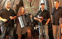 Konzert in Badenweiler