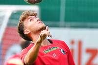 SC Freiburg dementiert Transfer-Gerücht um Luca Waldschmidt
