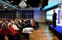 BZ-Wissensforum bietet in zwei Seminarreihen 14 Mal gebündeltes Expertenwissen für jedermann