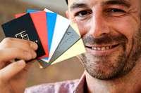 """""""Darf ich Ihnen meine Karte geben?"""" – Warum sich die Visitenkarte hält"""