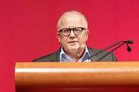 SC-Freiburg-Präsident Fritz Keller soll neuer DFB-Präsident werden