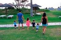 Wie Nicolas Höfler Profifußball und Großfamilie unter einen Hut bringt