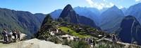 Von wegen Zauber der Inkas