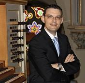 Stephan Kreutz gestaltet Orgelmusik zur Marktzeit im Münster in Bad Säckingen
