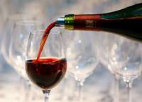 Pro & Contra: Bargeldloses Bezahlen auf dem Weinfest in Emmendingen