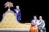 """Barrie Kosky inszeniert Offenbachs """"Orpheus in der Unterwelt"""" in Salzburg"""