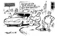 Möglichkeiten der neuen Verkehrsordnung
