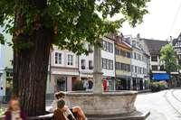 Die Krise in Freiburgs oberer Altstadt ist überwunden