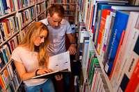 Es gibt weniger ausländische Studenten in Baden-Württemberg