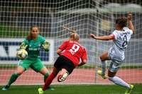 SC-Frauen verlieren Auftaktspiel gegen den FC Bayern München