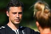 Daniel Kraus entfacht frischen Wind beim Frauenteam des SC Freiburg