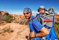 Sind ausgiebige Eltern-Baby-Reisen in der Elternzeit gut fürs Kind?