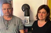 Eltern eines Raser-Opfers durchleiden einen Albtraum, der nie endet