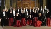Kammerchor Stuttgart präsentiert in Straßburg Werke von Benevoli, Mendelssohn und Messiaen