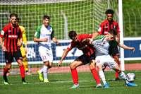 Freiburger A-Junioren landen ersten Saisonsieg