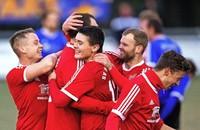 FC Lenzkirch und der SV Hinterzarten in der Favoritenrolle