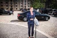 Trumps Absage an Dänemark ist ein Mangel an Respekt