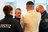 Neuneinhalb Jahre Haft in Prozess um Messerangriff von Chemnitz