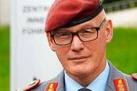 Darf ein General im Dienst vor der AfD warnen?