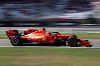 Aus für den Hockenheimring: 2020 kein Formel-1-Rennen in Deutschland