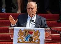 Uli Hoeneß wird sich auch im Ruhestand zu Wort melden