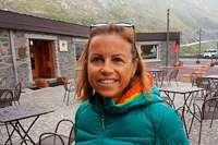 Immer höher, immer weiter: Die Freiburgerin Angelika Dirr läuft extreme Distanzen