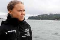 Hoffnungsträgerin oder Hype-Ikone? Greta Thunberg polarisiert