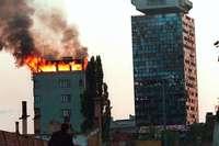 Alter Hass, neue Lebensfreude: So leben die Menschen in Sarajevo