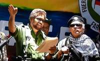 Die Farc-Guerilla meldet sich zurück – eine Schreckensnachricht für Kolumbien