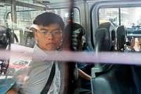 Demokratie-Aktivisten vorübergehend festgenommen