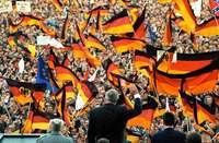 Wahlergebnisse zeigen Deutschland als ein immer noch geteiltes Land