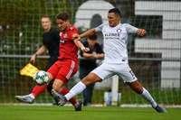 Großer Aufwand, kein Ertrag für den Freiburger FC