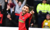 Wechsel bestätigt: Vincenzo Grifo kehrt zum SC Freiburg zurück