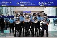 China verurteilt Gewalt in Hongkong – Proteste gehen weiter