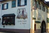 """Das Kanderner Gasthaus """"Weserei"""" schließt Mitte November"""