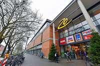 """Im Einkaufszentrum an der Schwarzwaldstraße folgt das Lokal """"Ilios"""" auf das """"Quo Vadis"""""""