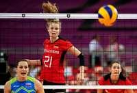 Camilla Weitzel spielt mit Deutschland bislang eine überragende EM