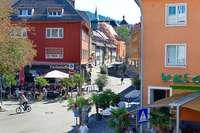 Zwischen Karlsplatz und Münsterplatz zeigt sich Freiburgs Handel überraschend vielfältig