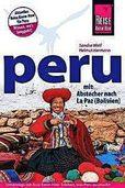 Dicker Schmöker über Peru