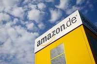 20 Jahre Amazon: Sektlaune und Kritik am Handelsriesen