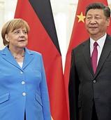 Zum zwölften Mal in China