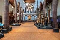Eine Analyse bringt große Defizite beim Historischen Museum Basel zutage