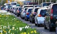 Mobilitätsstudie: Auf dem Land fährt man weiterhin Auto