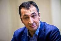 Özdemir will Fraktionschef der Grünen im Bundestag werden