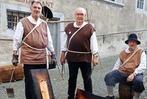 Fotos: Beide Laufenburg feiern ein grenzüberschreitendes Kulturfest