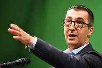 Cem Özdemir hat gute Chancen auf Grünen-Fraktionsvorsitz im Bundestag