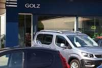 Lörracher Autohaus Golz stellt einen Insolvenzantrag